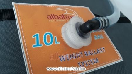 Balast Torbası 10L