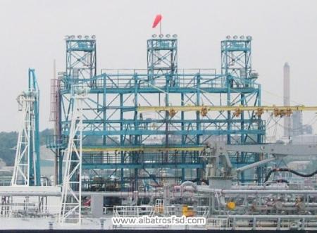 Endüstriyel Windsock (Rüzgar Tulumu)