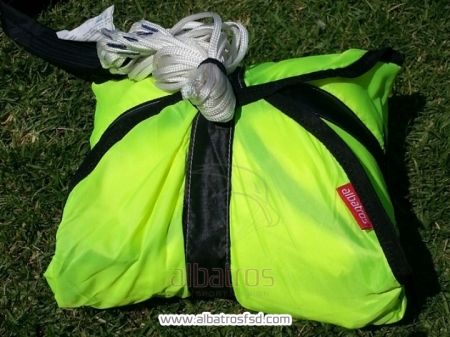 Tandem Reserve Bag