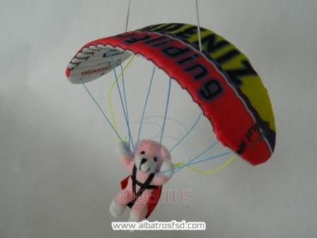 Hediyelik Model Paraşütler