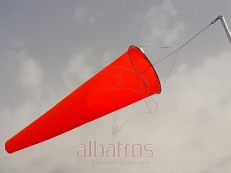 Turuncu Windsock 120 cm