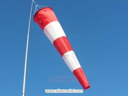 Büyük Windsock 180 cm
