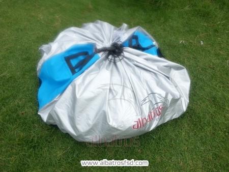 XXLBag (Quick Bag Tandem)