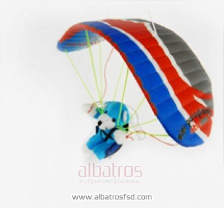 Mini Model Paraşütler